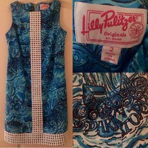 488ec6cbe Lilly Pulitzer Dresses