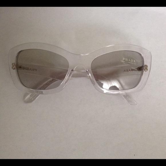 8179ef723a2 ... where can i buy prada copy fake clear sunglasses 9898f aa9fe