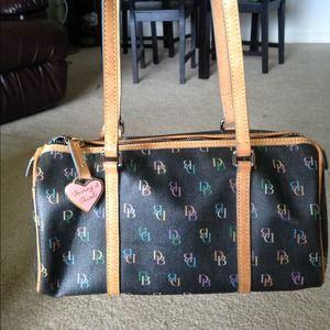 Dooney&bourke limited edition purse