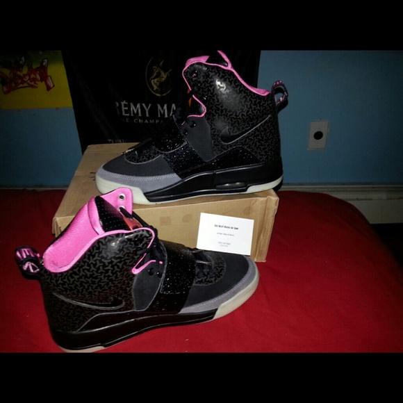 Nike Shoes   Nike Air Yeezy One Blink