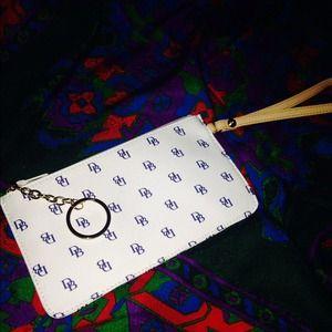 D&B wallet / Wristlette