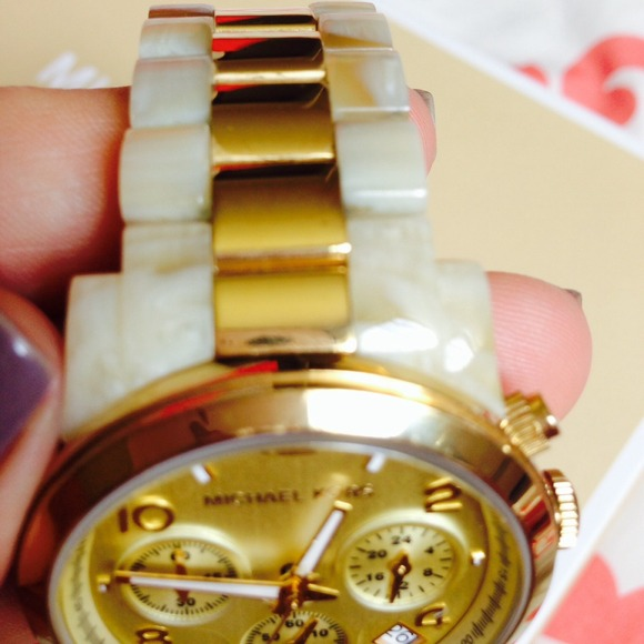 Michael Kors Accessories - Authentic Michael Kors Watch 2