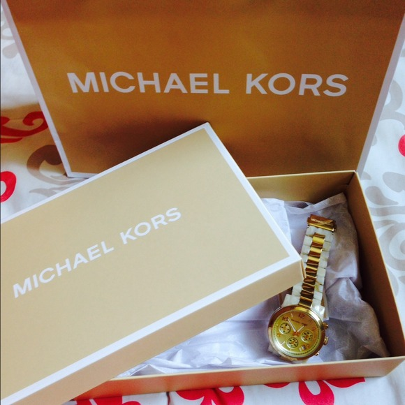 Michael Kors Accessories - Authentic Michael Kors Watch 4