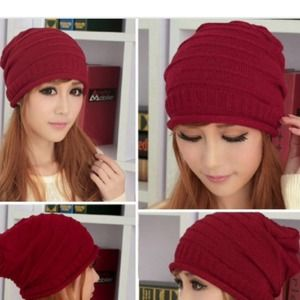 Accessories - Knit hats