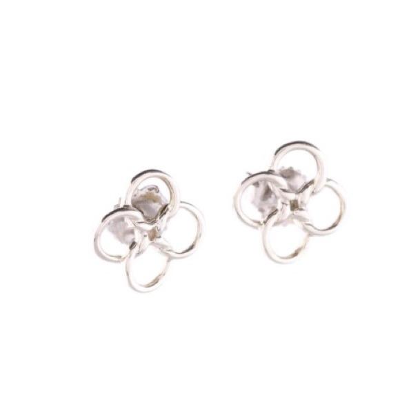 de2f2d172 Quadrifoglio Earrings. Tiffany & Co. M_5425cccdba53401cc8035831.  M_53d6b7420fb6cd01dd261713. M_53d6b74932fe14368c234e16.  M_53d6b74fa652b1055907676f