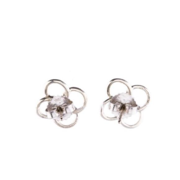 5ff3938ca jewelry tiffany co. quadrifoglio earrings. ...