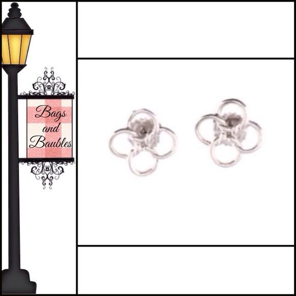 a84d90f17 Tiffany & Co. Jewelry | Tiffany Co Quadrifoglio Earrings | Poshmark