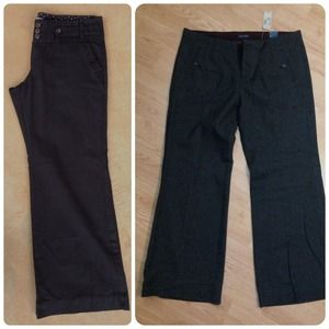 2 AE Trouser Bundle