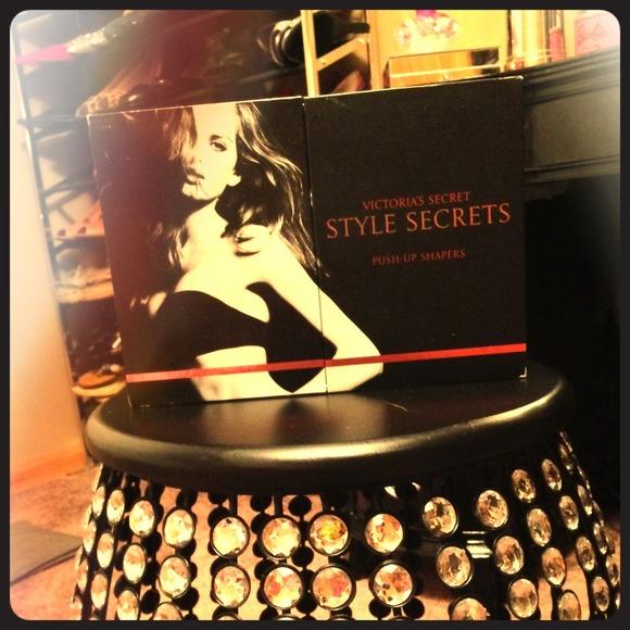 521bd9cebe68c ... Push-up Shapers. Victoria s Secret Accessories - Victoria Secret