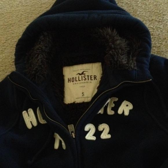 Hollister Sweatshirts Men Men's Hollister Sweatshirt