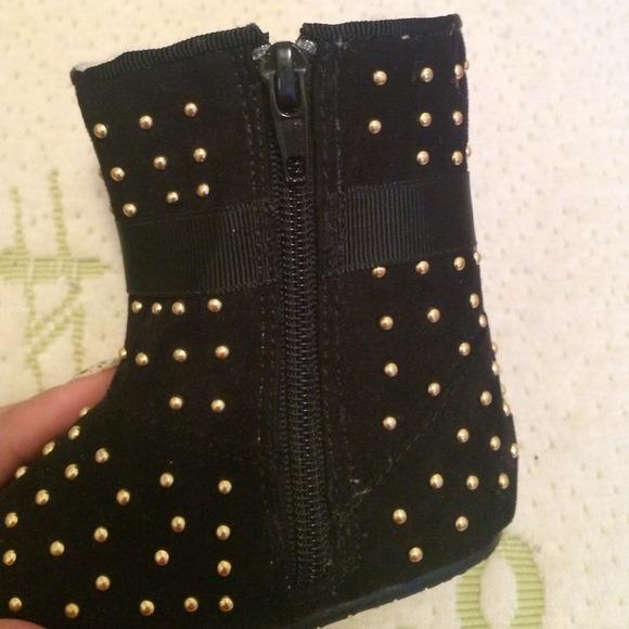 Baby Michael Kors Boots Baby Michael Kors Boots