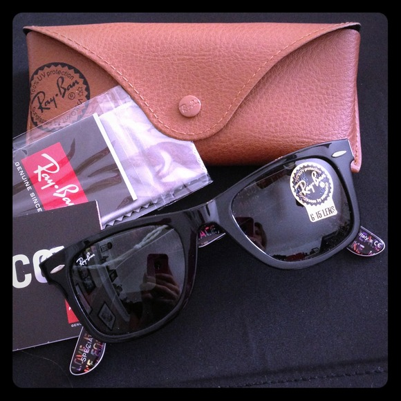 Ray-Ban Accessories - RAYBAN Special Series Wayfarer, NWT