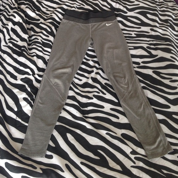 957c370af Nike Pants | Sold On Vinted Pro Hyperwarm Leggings | Poshmark