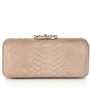 Elaine Turner Kate clutch