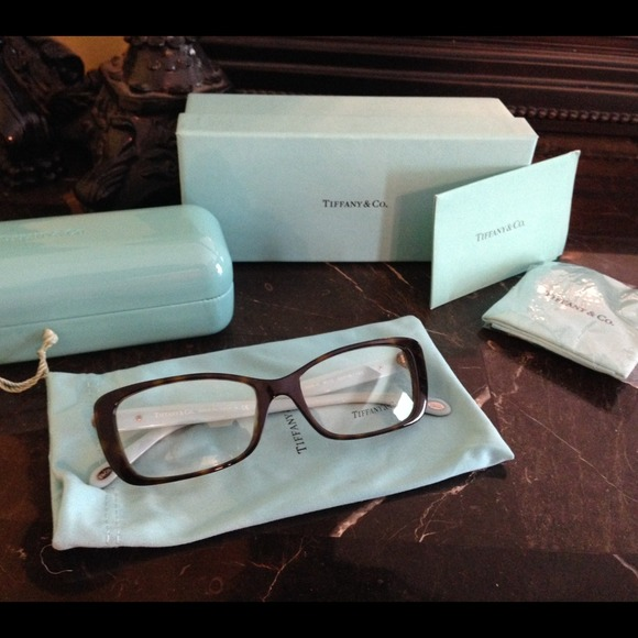 4198e990bf13 Auth Tiffany   Co T CO tortoise Eyeglasses 2090.  M 53d842a8ba53402c8c085915. Other Accessories ...