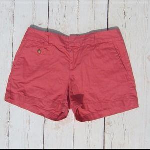 the loft Pants - Loft Salmon Shorts