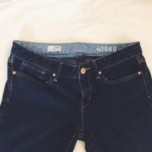 GAP Denim - Gap Curvy Bootcut Jeans
