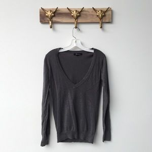 Forever 21 Sweaters - Light Weight V-neck Sweater