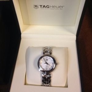 Tag Heuer Accessories - ⌚️Auth TAG Heuer Watch⌚️
