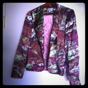 roberto makali  Jackets & Blazers - Alberto makali blazer jacket suit