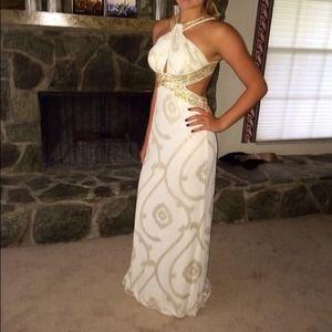 Betsy Adam Dresses Prom Dress Size 4 Poshmark