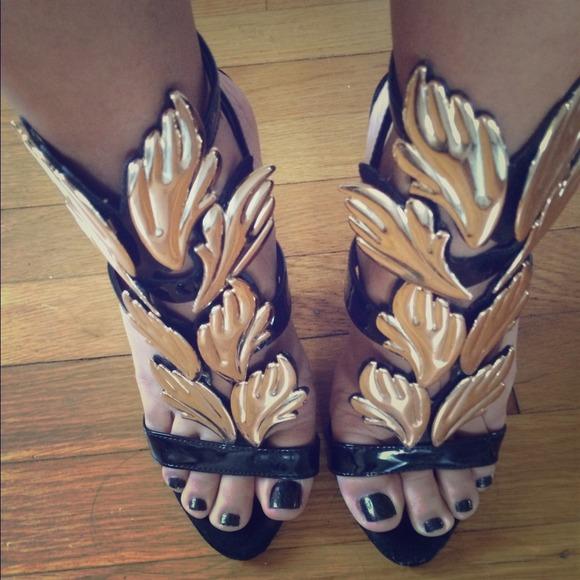 fake giuseppe zanotti heels on sale