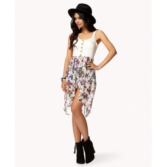 Forever 21 Dresses Skirts