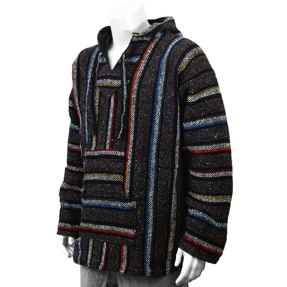 24% Off Mexican Threads Sweaters