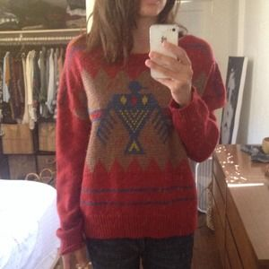 Ecote Sweaters - Urban Outfitters Ecote Oversized Sweater 2