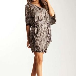 Young Fabulous & Broke Dresses & Skirts - {YFB} Tigre Dress w/ tie waist 🌟