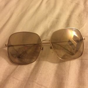 Authentic Michael Kors aviators!!!!!!