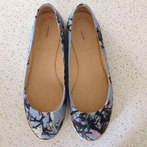 J. Crew Shoes - ⚡️FINAL⚡️Crew Botanical Espadrille!  SOLD OUT!