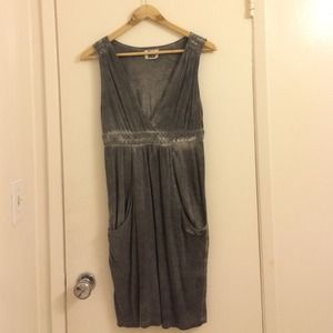 Billabong braided dress!!!