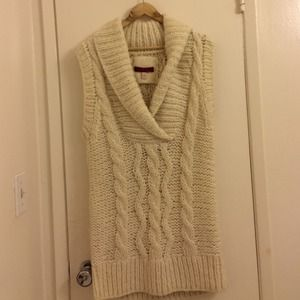 Kaisely knit dress