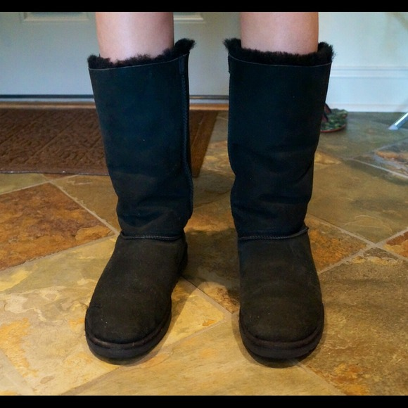 Ugg Bailey Tall Bow Ugg 1008 Tall 3801f5f - discover-voip.info