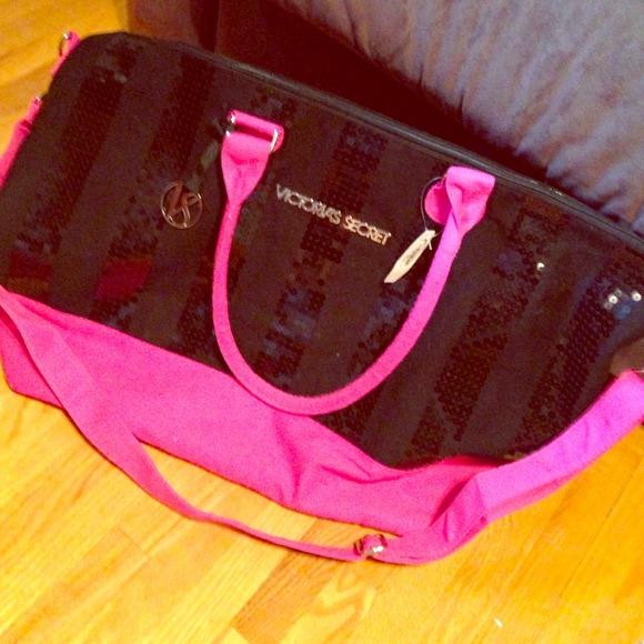 1831ecf43526 Victoria's Secret Bags | Sold On Vinted | Poshmark