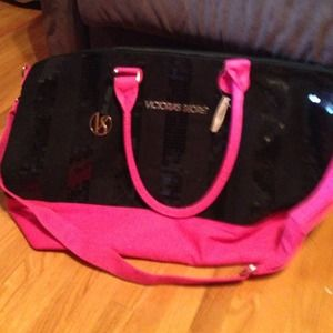 d2d68be69be Victoria's Secret Bags | Sold On Vinted | Poshmark