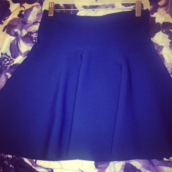 38 romeo juliet couture dresses skirts cobalt
