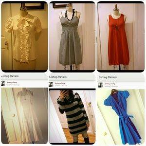 Theory Dresses & Skirts - *bundle*