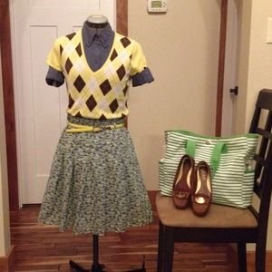 J. Crew Dresses & Skirts - ❤️50% off sale❤️J.CREW flirty skirt