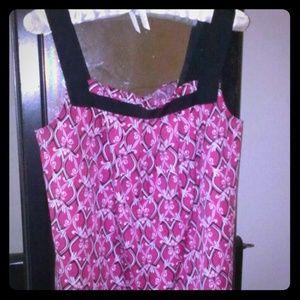 *SALE!!* Ann Taylor Loft pink blouse