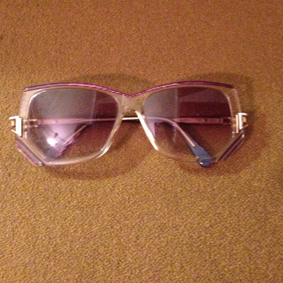 42ab602b5366 Cazal Accessories - Authentic Vintage Cazal Glasses