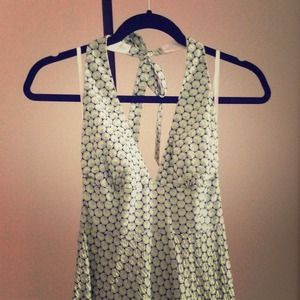 J. Crew Sundress 2