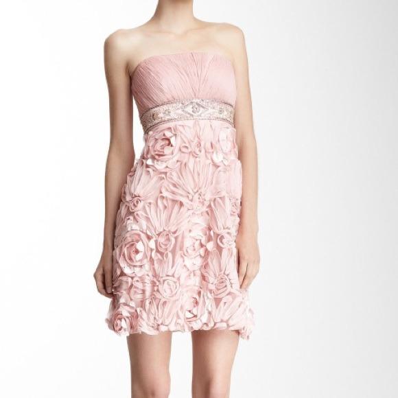 337eca40591 ✨HP✨Sue Wong bridesmaids dresses short prom dress