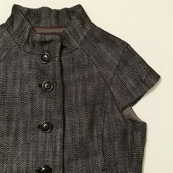 Banana Republic Jackets & Blazers - BR tweed