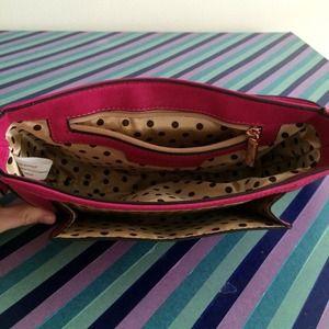 Melie Bianco Bags - hot pink bag 👛