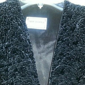 Jackets & Coats - NWOT Vintage Faux Fur Jacket