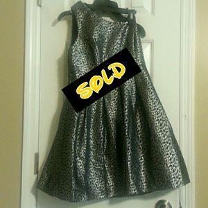 *Forever 21 Dress  highest bid on Ebay 3.50