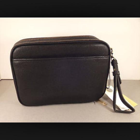 c7395739ff Nwt Phillip Lim leather travel bag. M 53de7fb10b47d30e39143b76