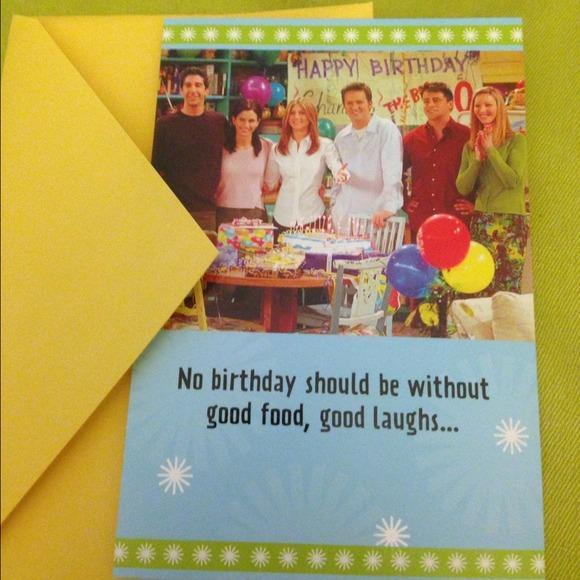 Happy Birthday Card Fun Tv Show